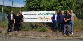 Teaser Sommertour LuK Truckparts Kaltennordheim