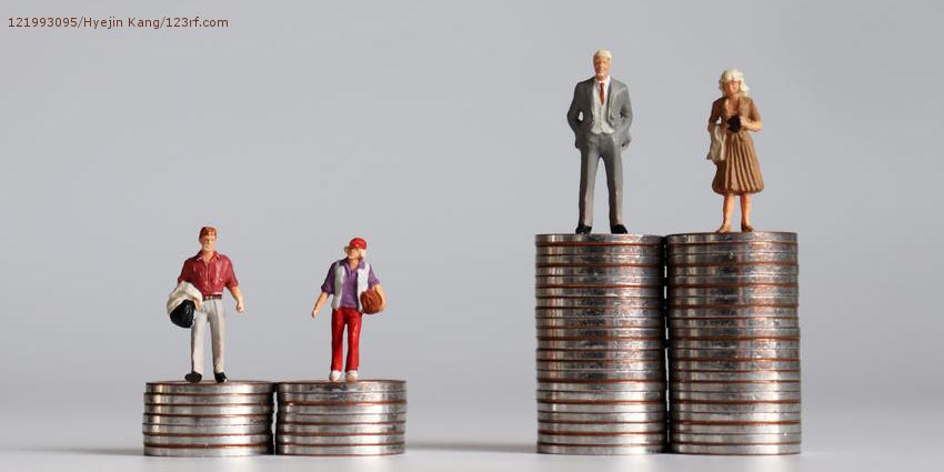 Teaser Ost West Ungleichheit Löhne