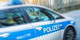 Teaser Beamte Polizei Polizeiwagen ÖD