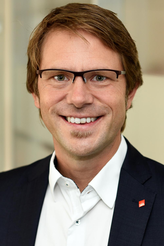 Michael Rudolph