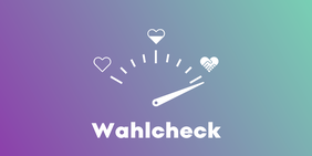 Wahlcheck