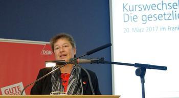 Angelika Kappe