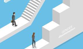 Teaser Equal Pay Day Frauen Diskriminierung Bezahlung