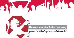 Logo Hessisches Sozialforum