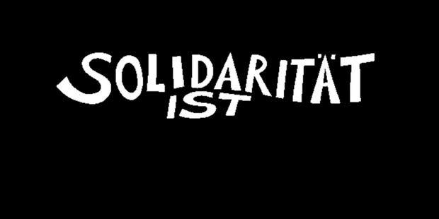 Solidarität ist