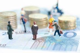 Teaser Besoldung Geld Finanzen