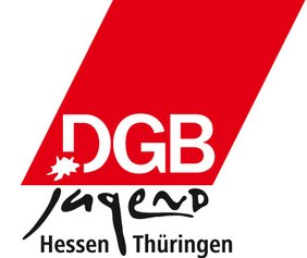 Logo der DGB-Jugend Hessen-Thüringen