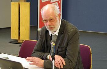 Dr. Johannes Steffen