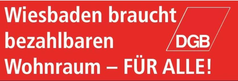 Hessen Thüringen Bezahlbarer Wohnraum Für Alle