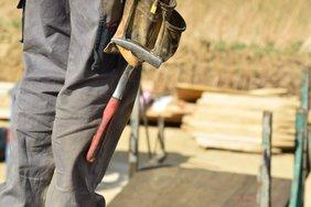 Teaser Bau Bauwirtschaft Bauarbeiter
