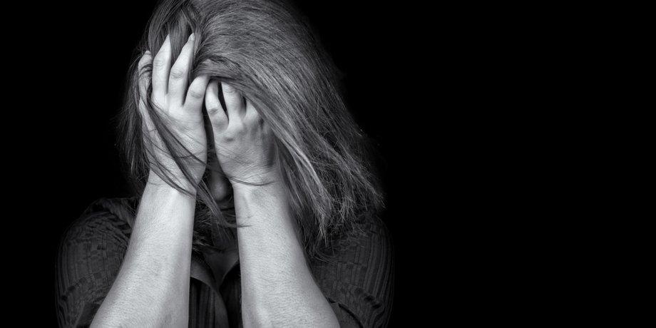 Keine Gewalt gegen Frauen