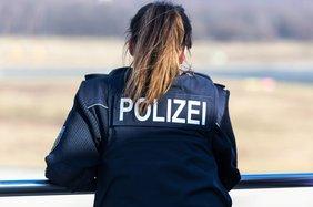 Polizeianwärter*innen dringend gesucht. Arbeitsbedingungen müssen attraktiver werden in Hessen!