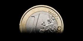 1 Euro Stück
