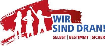 Logo Bezirksfrauenkonferenz 2013