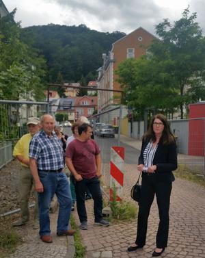 Sommertour Thüringen 2015