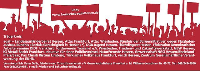 Hess. Sozialforum 2012