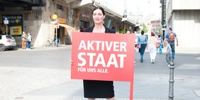 Aktiver Staat