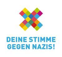 Deine Stimme gegen Nazis