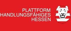 DGB-Jugend unterstützt den Protest der Plattform Handlungsfähiges Hessen