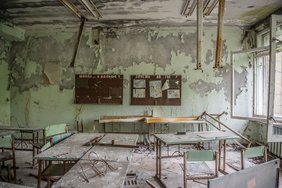 Teaser Schule marode Klassenzimmer Investitionsstau