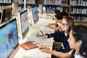 Trotz Programm: Nicht alle Schulen haben genug Geld für die Digitalisierung