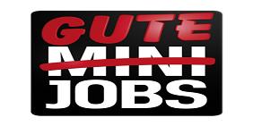Logo Gute mInijobs