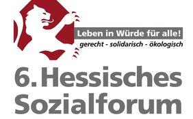 6. Hessisches Sozialforum