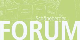 Logo Schöneberger Forum 2017
