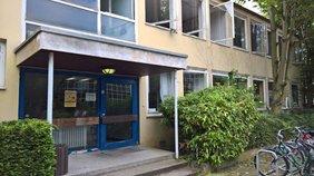 Teaser marode Schule Schulgebäude alt kaputt Investitionsstau