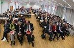Bezirkskonferenz DGB Hessen-Thüringen 2017