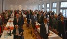 Jubiläumsfeier 70 Jahre DGB Hessen