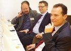 Parlamentarischer Abend Hessen 2016