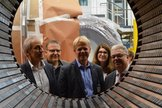 Siemens Generatorenwerk Erfurt