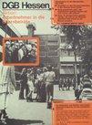 Plakate DGB