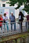 Sommertour Thüringen 2015 - Eisenach