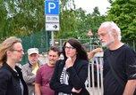Sommertour Thüringen 2015 - Erfurt