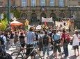 Protest Studiengebühren