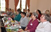DGB Bezirksfrauenkonferenz 17.06.2017 Fulda